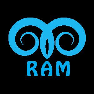 RAM Web design